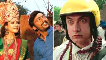 EXCLUSIVE: Mookuthi Amman director RJ Balaji reveals why he could not get remake rights of Rajkumar Hirani's PK