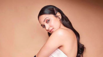 Kiara Advani's answer to three things she would pick over 'great sex' has the internet's attention