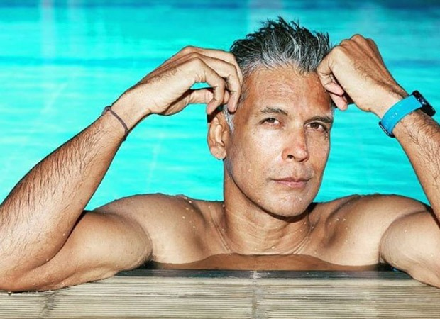 Milind Soman booked by Goa Police for running naked on beach and posting the picture on social media