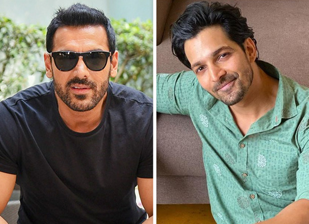 John Abraham signs actor Harshvardhan Rane for his next production Bolo Sara Ra Ra
