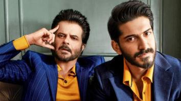 Anil Kapoor pens a heartfelt birthday note for his 'friend' and 'confidant' Harshvardhan Kapoor