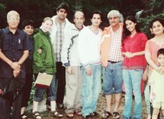 14 Years of Vivah: Amrita Rao shares a picture from the last day on sets with Shahid Kapoor; says she knew it was a big film
