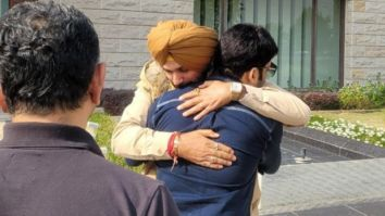 Kapil Sharma reunites with Navjot Singh Sidhu in Punjab after months; fans wonder whether the latter will make a comeback on The Kapil Sharma Show