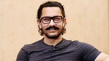 Aamir Khan heads to the theatres for the first time since lockdown to watch Suraj Pe Mangal Bhari