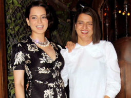 Kangana Ranaut and Rangoli Chandel summoned by Mumbai Police for the third time