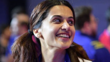 Taapsee Pannu reveals how she plans to train for Shabaash Mithu amid her tight schedule