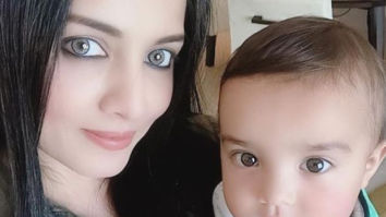 """We went through immense heartache with one baby in NICU and funeral arrangements for his twin,"" - Celina Jaitly on losing a child"