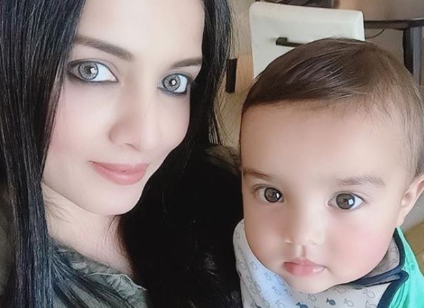 """""""We went through immense heartache with one baby in NICU and funeral arrangements for his twin,"""" - Celina Jaitly on losing a child"""