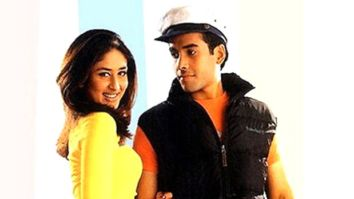 Kareena Kapoor Khan takes us down the memory lane as she wishes Tusshar Kapoor with a throwback picture