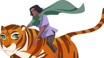 India's first female animated superhero returns with 'Priya's Mask', the comic book and film will be focused on COVID-19