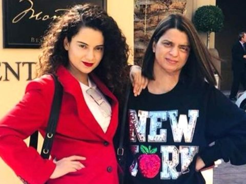 After three summons, Kangana Ranaut and sister ask Bombay High Court to cancel FIR