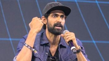 Rana Daggubati breaks down while talking about his critical health; says there would have been 30% chance of death