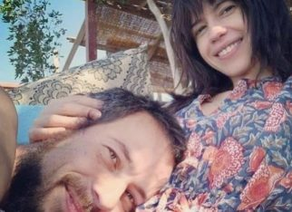 Kalki Koechlin shares details about life with partner Guy Hershberg; says they speak to their daughter in Hebrew, French, Hindi and Tamil