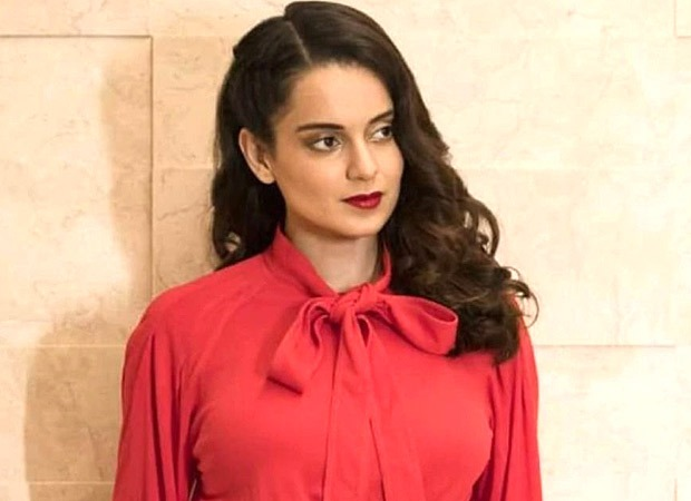 Bombay HC quashes BMC's demolition notice to Kangana Ranaut; asks actress to maintain restrain on public platforms