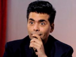Karan Johar called the best wife on Fabulous lives of Bollywood Wives on Twitter; filmmaker responds