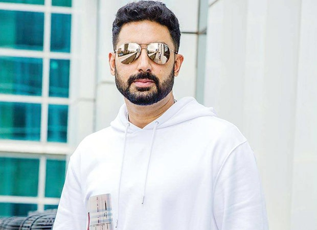 """Who hosts parties at a time like this?"" Abhishek Bachchan"