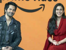 Will Coolie No.1 RELEASE in Single Screens Varun Dhawan OPENS UP Sara Ali Khan