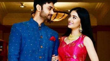 YAY! Amrita Rao and RJ Anmol welcome a baby boy