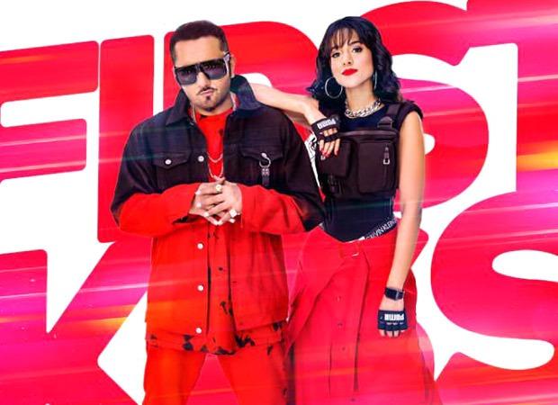 Yo Yo Honey Singh releases R&B song 'First Kiss', mentions Anushka Sharma and Virat Kohli in the tropical track