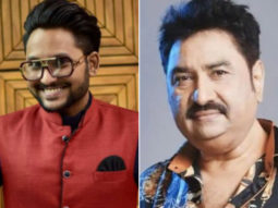 Jaan Kumar Sanu reacts to his father Kumar Sanu questioning his upbringing; says his father has refused to be in touch with him and his brothers