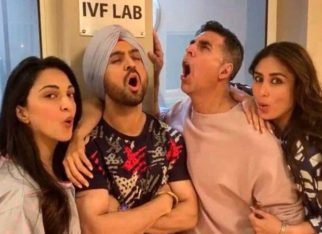 1 Year Of Good Newwz Kareena Kapoor Khan thanks the cast for the good memories