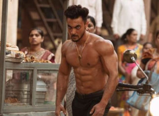 Aayush Sharma expresses gratitude for the overwhelming response to Antim's first look