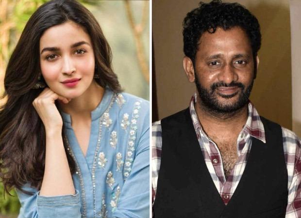 आलिया भट्ट की फिल्म रेसुल पुकुट्टी के साथ एक शीर्षक मिला – पिहरवा