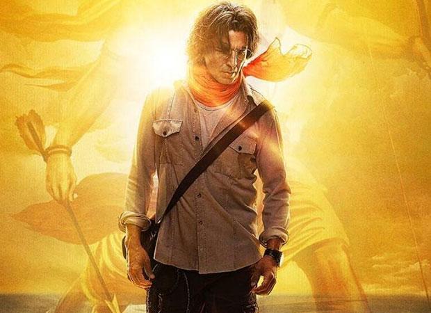 राम सेतु के लिए अक्षय कुमार ने दीवाली 2022, 2021 के मध्य में शुरू होने वाली फिल्म