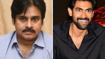 BREAKING! Pawan Kalyan and Rana Daggubati team up for first time in Telugu remake of Malayalam hit Ayyappanum Koshiyum