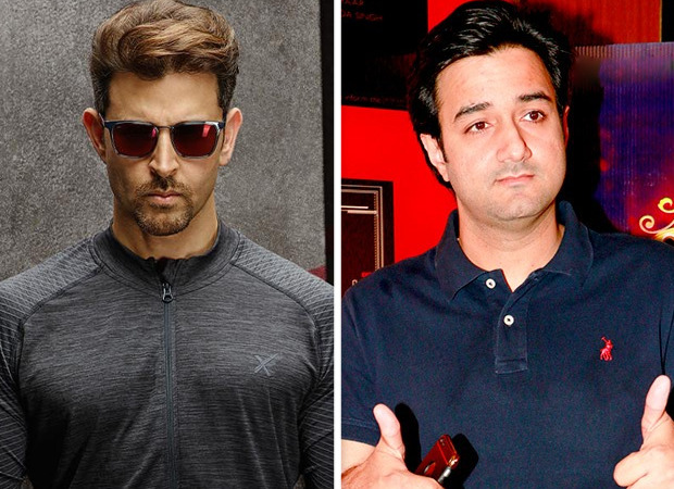 BREAKING SCOOP: After War, Hrithik Roshan and Sidharth Anand to team up on FIGHTER - an aerial action thriller!