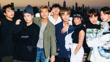 Big Hit Labels' 2021 New Year's Eve concert headlined by BTS to include Halsey, Lauv, and Steve Aoki for their special stages