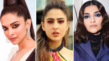 Bold & Bright! 5 vibrant make-up trends inspired by Deepika Padukone, Sara Ali Khan, Sonam Kapoor to lift your spirits this party season
