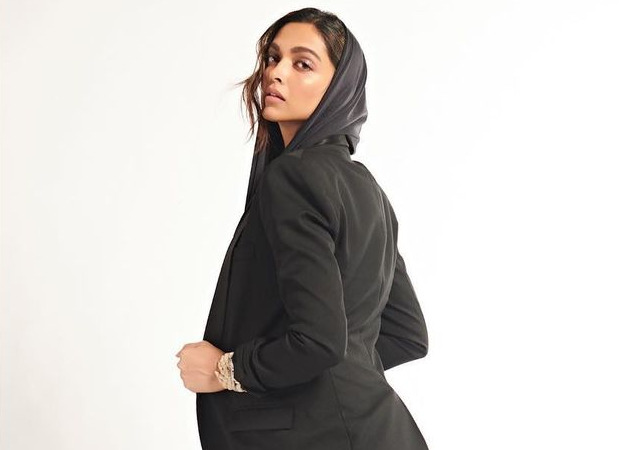 Deepika Padukone finally unveils 'The Black Edit' of her closet