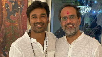 Dhanush wraps up Aanand L Rai's Atrangi Re