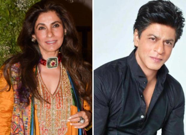 डिंपल कपाड़िया ने शाहरुख खान की पठान के लिए शूटिंग शुरू की, एक रॉ एजेंट की भूमिका निभाई