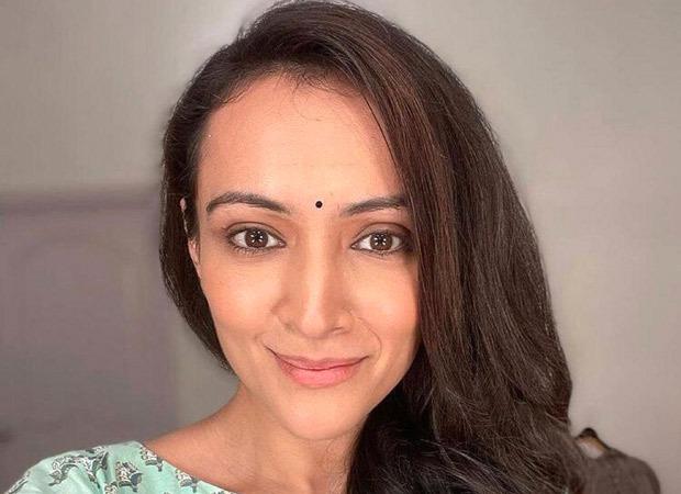 रुपान्तल के साथ अपनी सर्वकालिक पसंदीदा शैली में टेलीविजन वापसी करने के लिए दीपानिता शर्मा