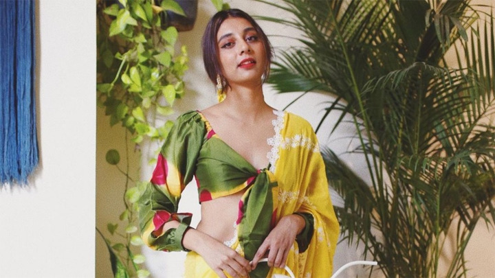 Dolly Singh The BEST celebrity to get STUCK in an elevator is Shah Rukh Khan, I'll... Rapid Fire