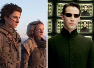 Dune, Matrix 4,The Suicide Squad and entire 2021 Warner Bros slate to release in theatres and HBO Max simultaneously