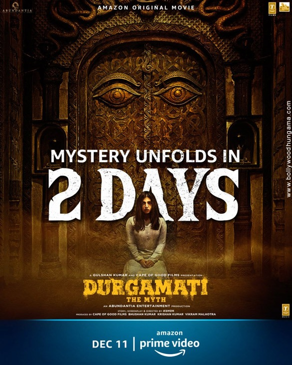 Durgamati: The Myth