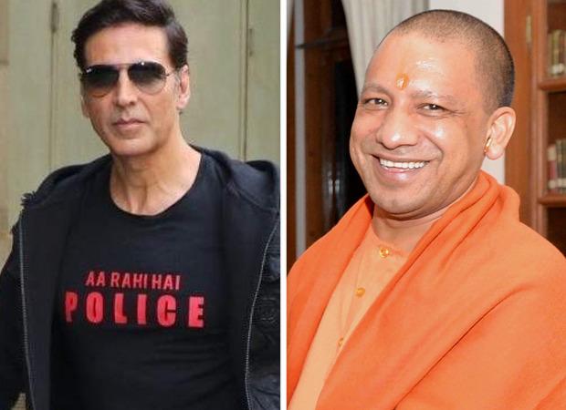 EXCLUSIVE: राम सेतु पर चर्चा के लिए आज उत्तर प्रदेश के मुख्यमंत्री योगी आदित्यनाथ से मिलने पहुंचे अक्षय कुमार