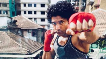 Farhan Akhtar celebrates Boxing Day with a Toofaani post