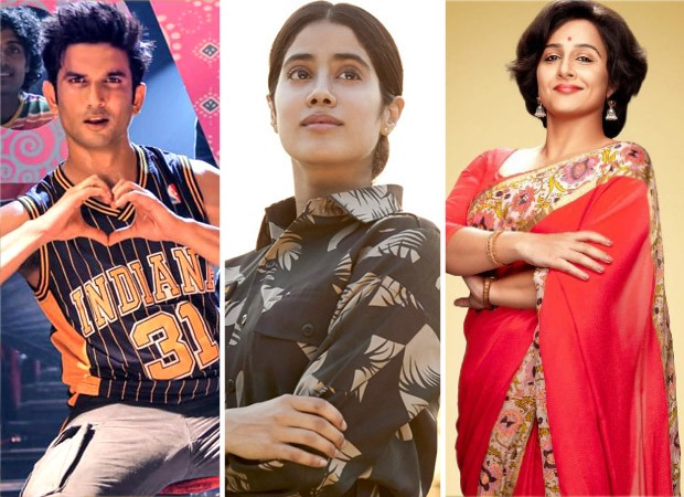 How much would have Dil Bechara, Gulabo Sitabo, Gunjan Saxena and Shakuntala Devi earned at the box office? Trade gives its verdict