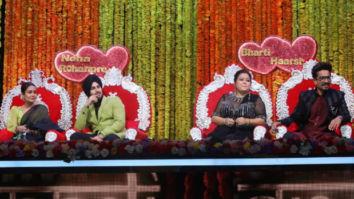 Rohanpreet Singh ,Bharti Singh, and Haarsh Limbachiyaa to grace the sets of Indian Idol Season 2020