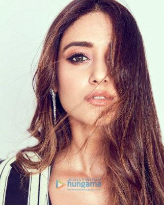 Celebrity Photos of Ileana D'Cruz