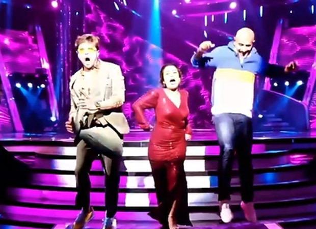 Indian Idol 2020 Neha Kakkar gets hurt by Himesh Reshammiya accidentally, calls it the cutest blooper