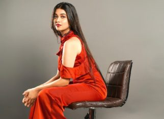 It was a dream come true to be a part of a periodic film, says Digangana Suryavanshi on her next