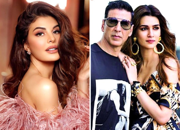 Jacqueline Fernandez joins Akshay Kumar and Kriti Sanon starrer Bachchan Pandey, shooting begins on January 6