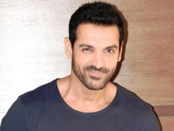 John Abraham named PETA India's Person of the Year 2020