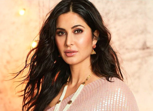 Katrina Kaif champions the cause of the right to education; urges all to do their bit in building classrooms for underprivileged children at a school in Madurai