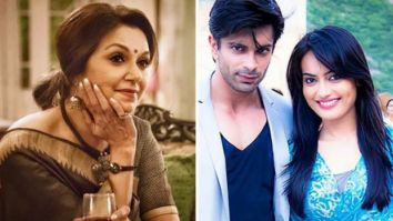 Lillete Dubey to join Karan Singh Grover and Surbhi Jyoti in Qubool Hai 2.0